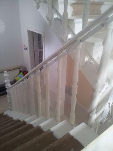 Combien Ca Coute Securite Enfant Escalier Filets De