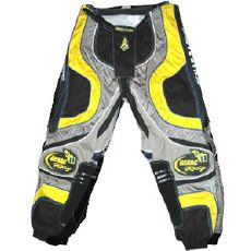 PANTALON DE CROSS MXT