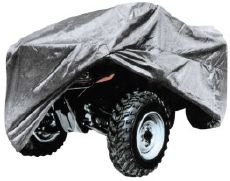 HOUSSE DE PROTECTION IMPERMEABLE QUAD